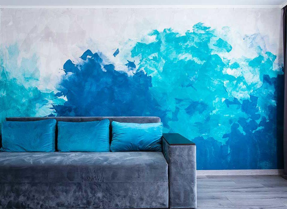 cambiar paredes casa, interiorismo Vigo