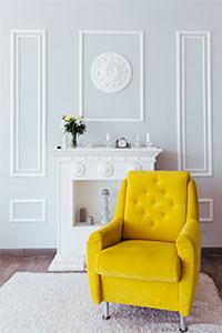 cambiar paredes casa, decoración Vigo