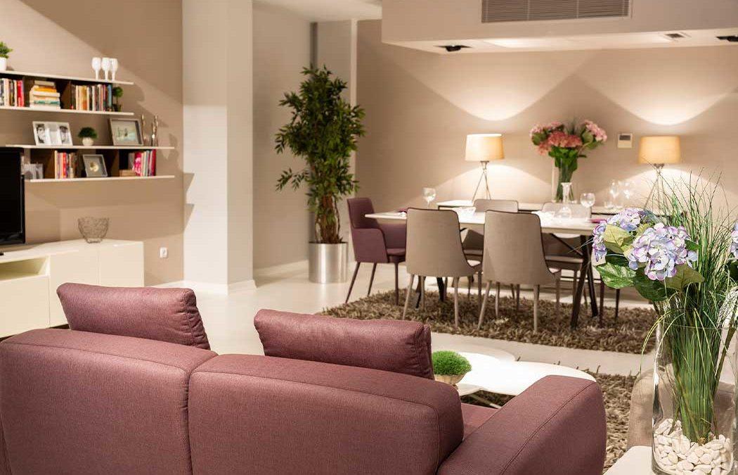 unificar decoración casa, estudio de interiorismo Vigo