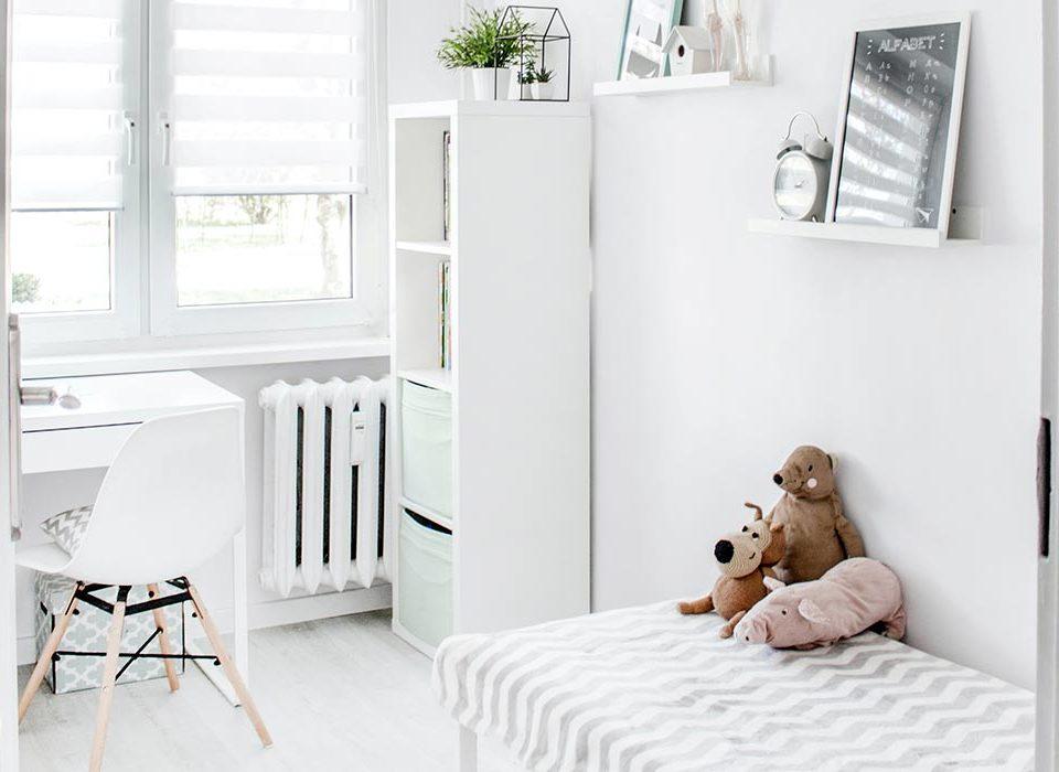 decoración interiores infantil, interiorismo vigo