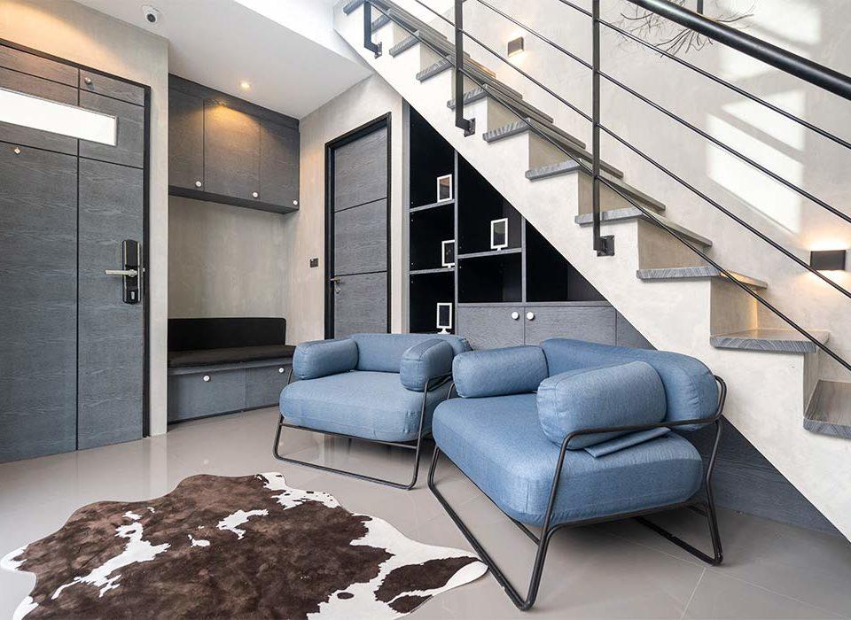 interiorismo en Vigo aprovechar espacios